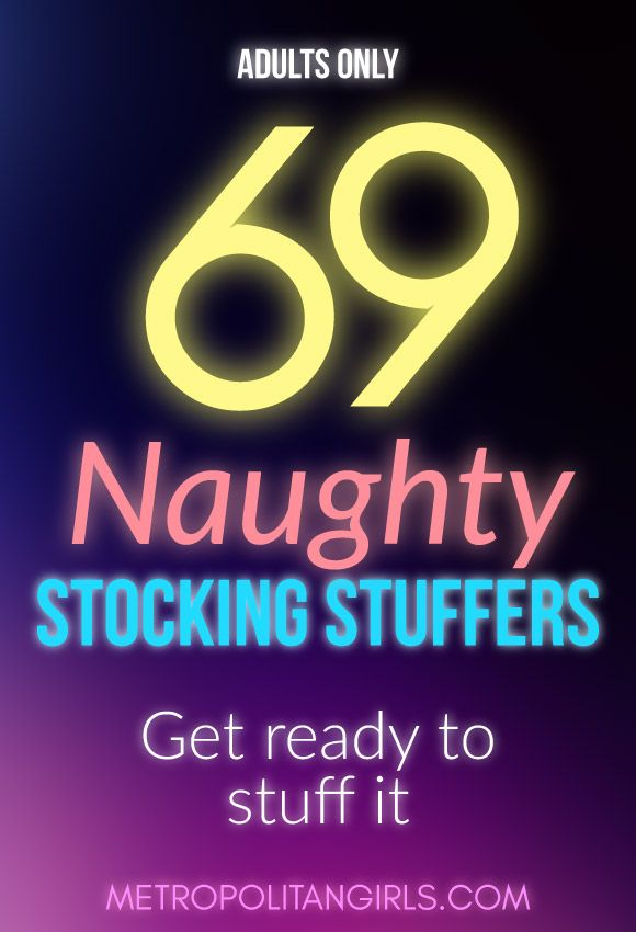 69 Naughty Stocking Stuffers for Adults 2018   \'♛ Gifts and Ideas ...