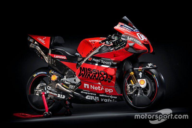 Ducati Desmosedici Gp20 In 2020 Motogp Ducati Grand Prix Racing
