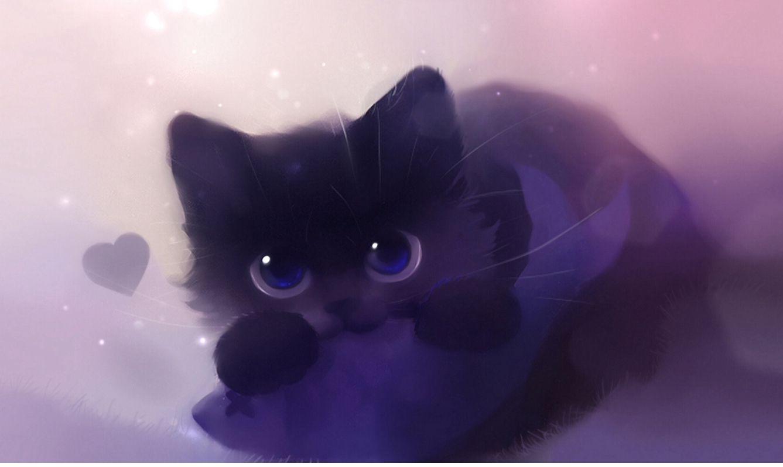 Adorable Cats Illustration Cute Cat Illustration Cute Animal