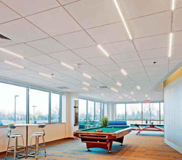 drop ceiling track lighting installation. office commercial lighting ceiling grid - google search drop track installation