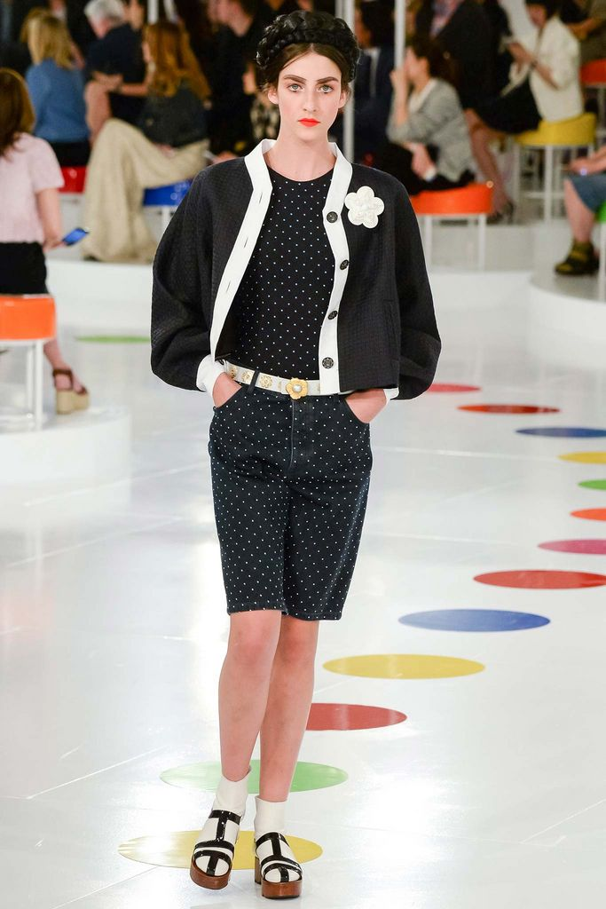 Chanel Resort 2016 - Collection - Gallery - Style.com