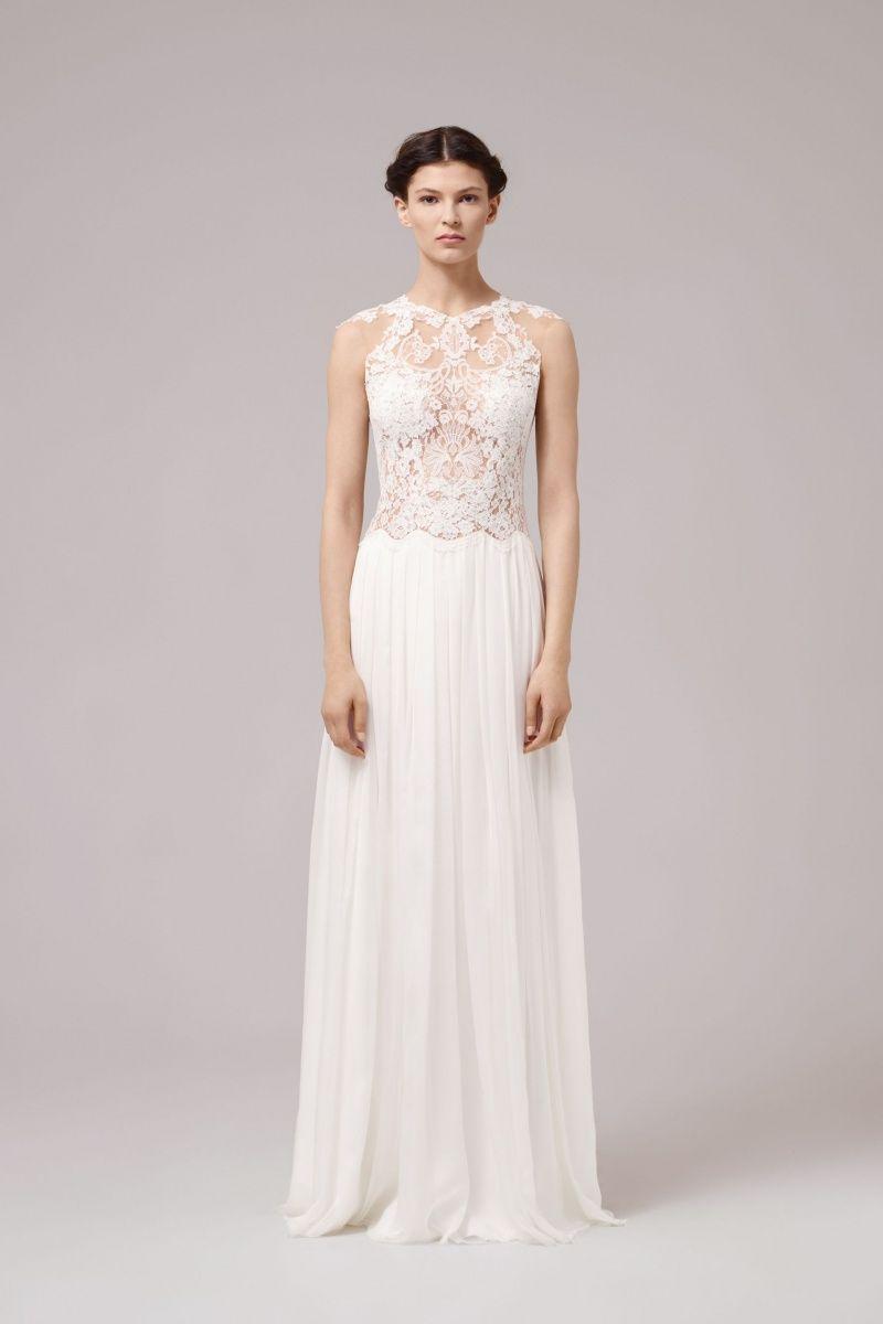 CORRINE | Hem | Pinterest | Bridal collection