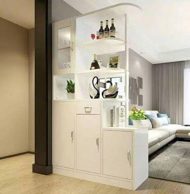 Modern Room Divider Partition Wall Design Ideas 2019 Living Room Partition Design Living Room Partition Modern Room Divider