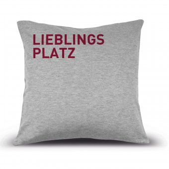 Kissen Kissenhuelle Couchpotato Kissenhulle Pillow Cozy Von