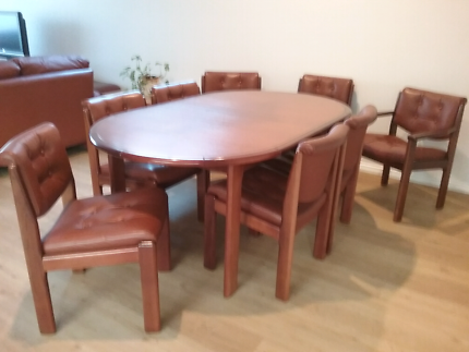 Dining Suite Dining Tables Gumtree Australia