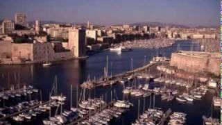 Marsella, Capital Cultural Europea 2013.