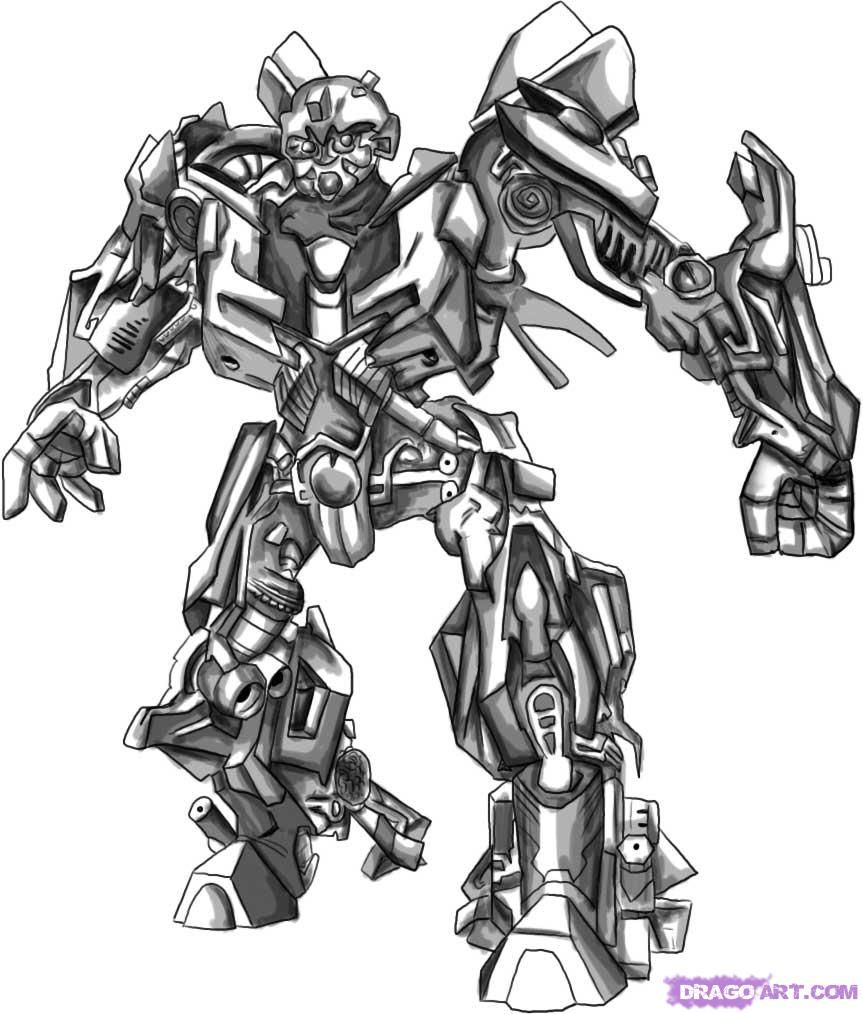 Transformers drawing pages - Explore These Ideas And More