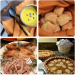 Dear Friends, With another Thanksgiving right on our heels I thought I'd help to make your Thanksgiving as delicious and as drama-free as possible by giving you my favorite Thanksgiving recipes all in one place, right here!All you have to do is click on the name of the recipe, or on the photo, and it […]