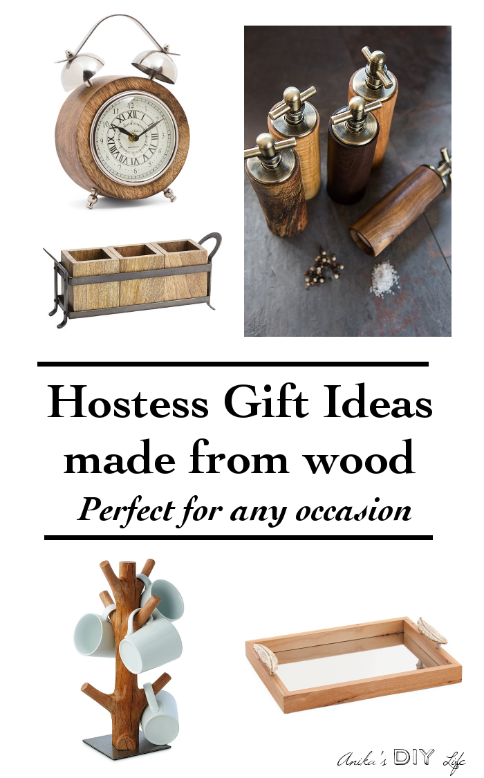 Unique Hostess gift ideas that are sure to be loved! Perfect gift ...