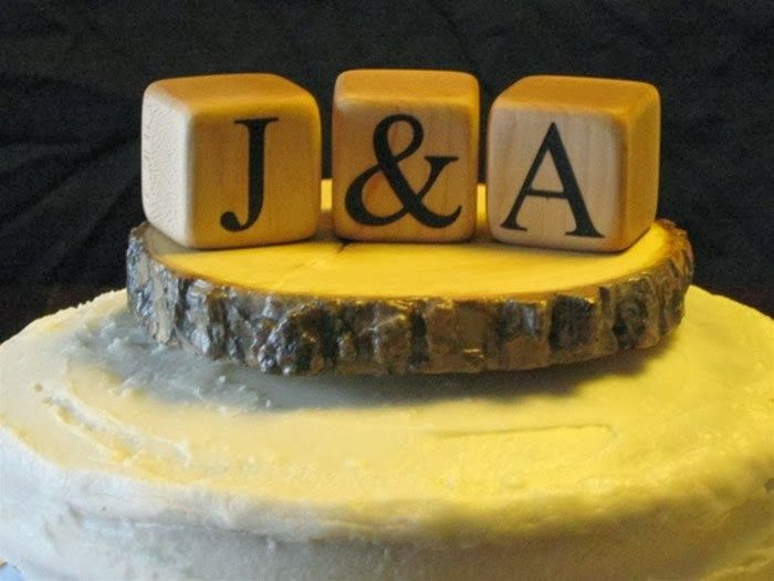 Unique Wedding Cake Toppers for 2014... ~ Hot Chocolates Blog http://www.hotchocolates.co.uk http://www.blog.hotchocolates.co.uk
