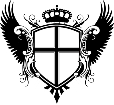 PSD Detail | CREST WITH WINGS | Official PSDs
