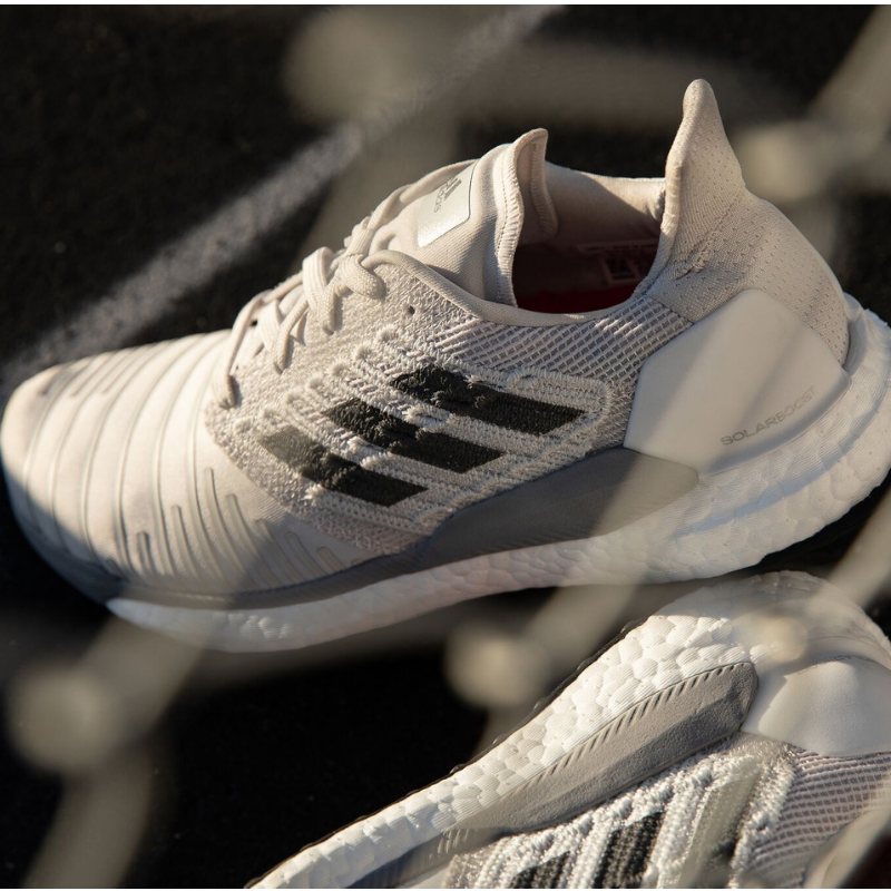 8336b19a5187a Charge any run under the sun with your new Women s adidas Solar Boost  running shoes.