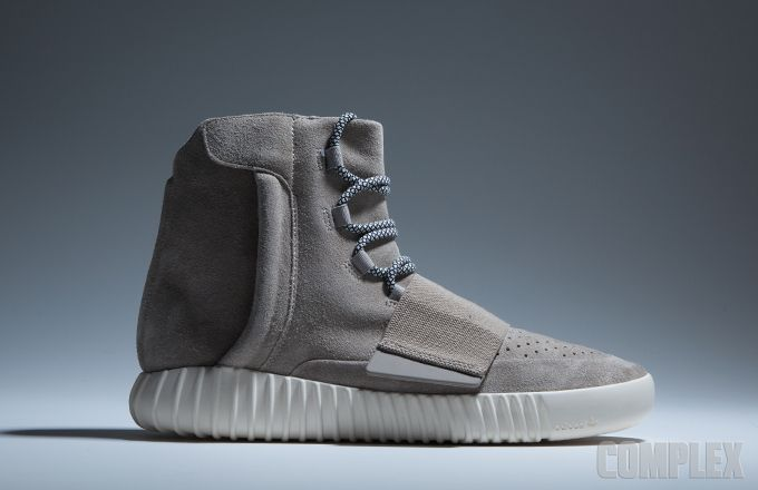 kanye west shoes adidas