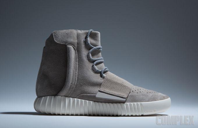adidas doom grey kanye west yeezy boost release time