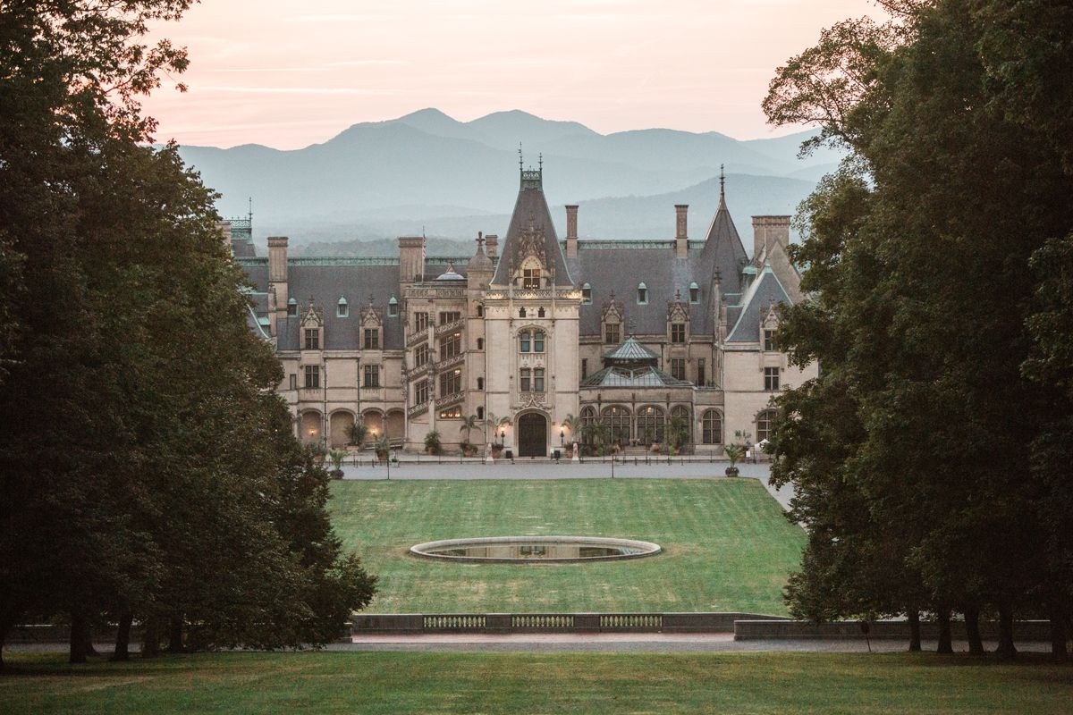 Biltmore Wedding By Asheville Event Co Southern Weddings Biltmore Wedding Biltmore Biltmore Estate