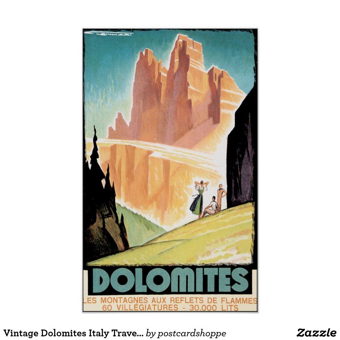 Italian Vintage Posters Melbourne