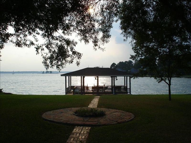 Lake House Backyard Vacation Rental Vacation Home Vacation