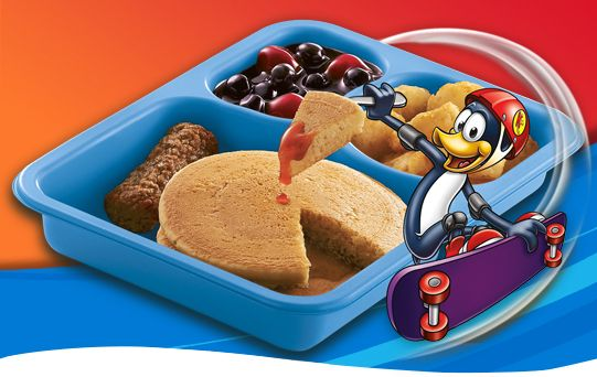 Pancakes meal kid cuisine pinterest more mini for Are kid cuisine meals healthy