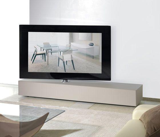 Meuble TV Luna Reflex Riccardo Lucatello Check it out on