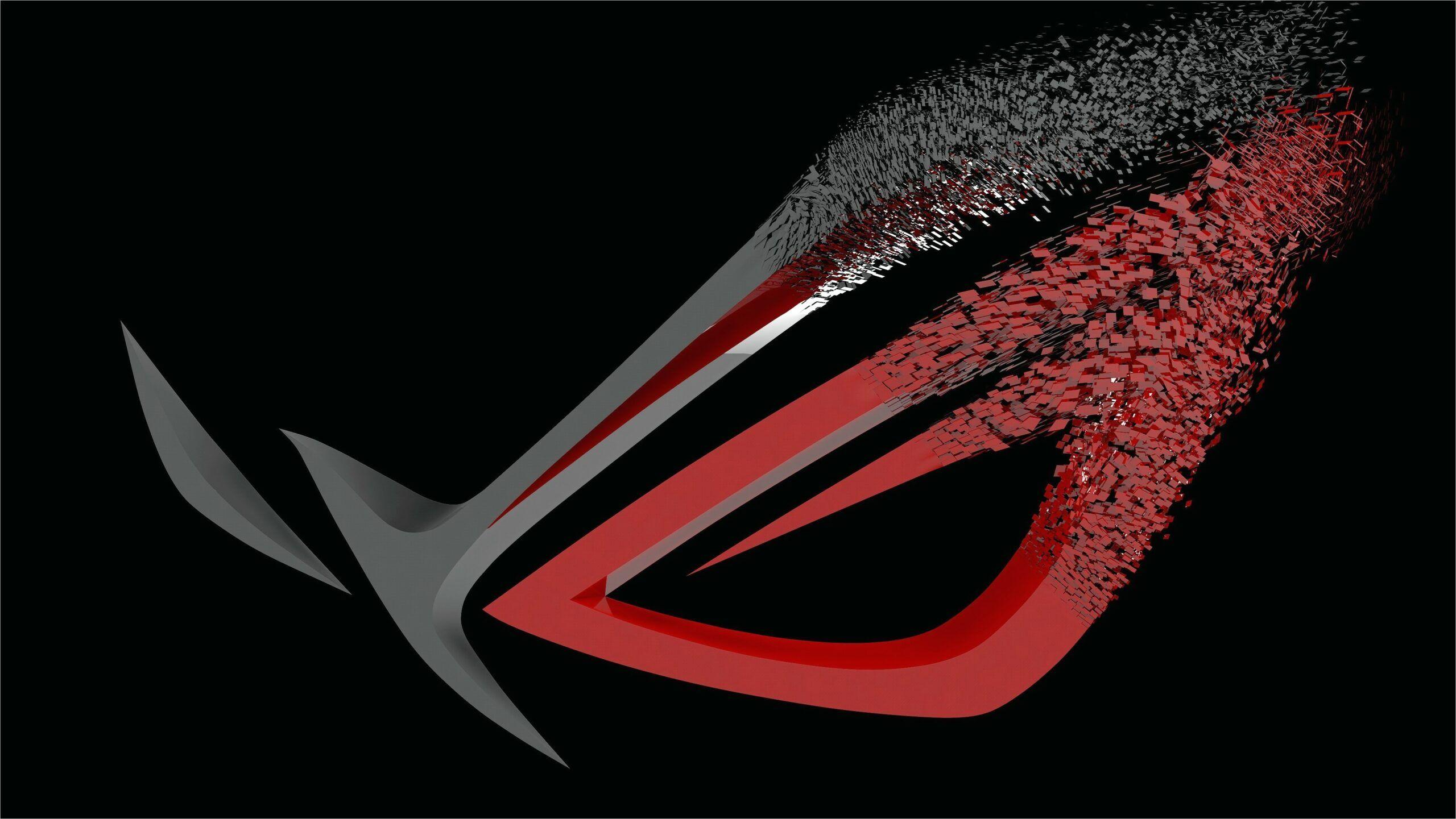 4k Nvidia Wallpaper Red In 2020 4k Desktop Wallpapers Wallpaper Desktop Wallpaper