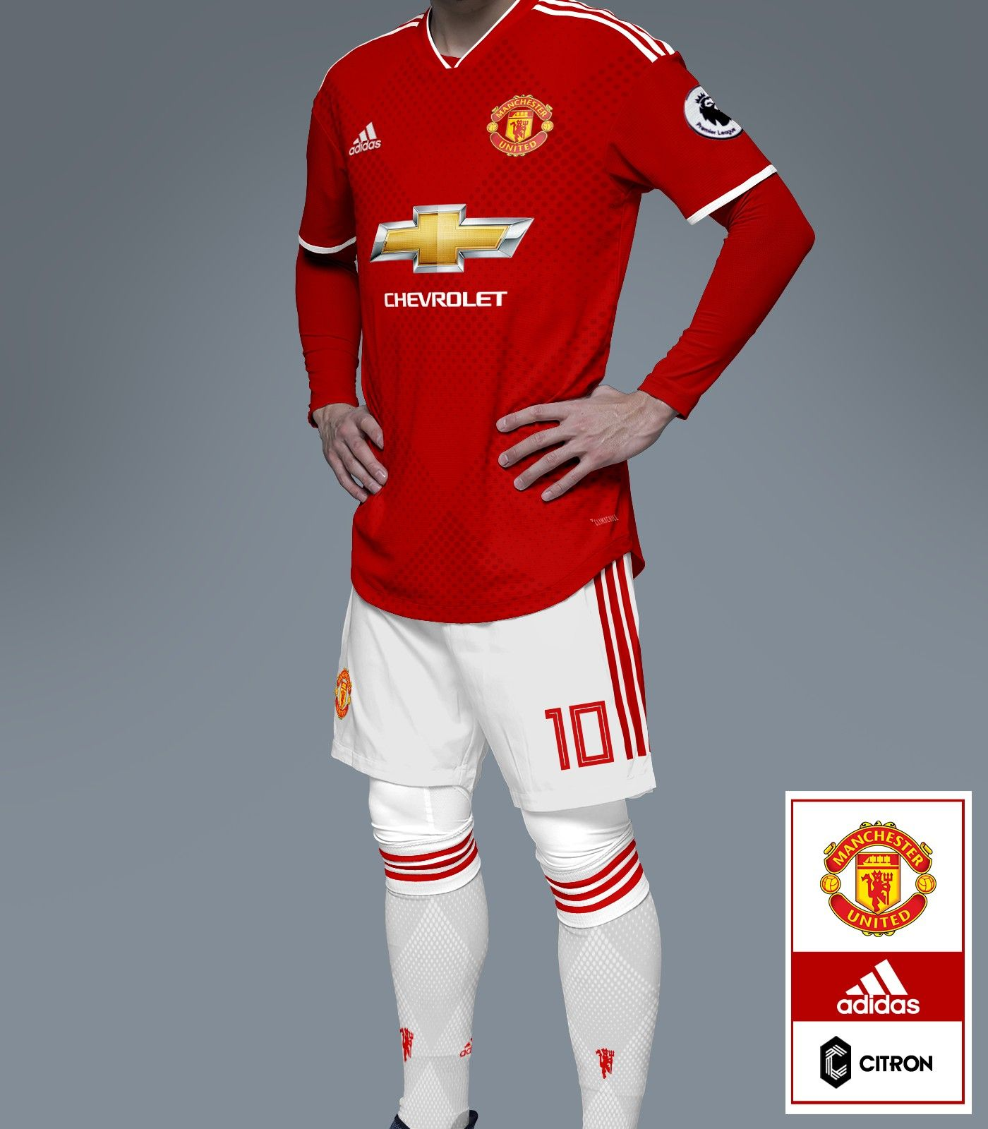 c4a610509 Manchester United Home Kit 2019 2020  Manchester  United  Home  kit  2019   2020