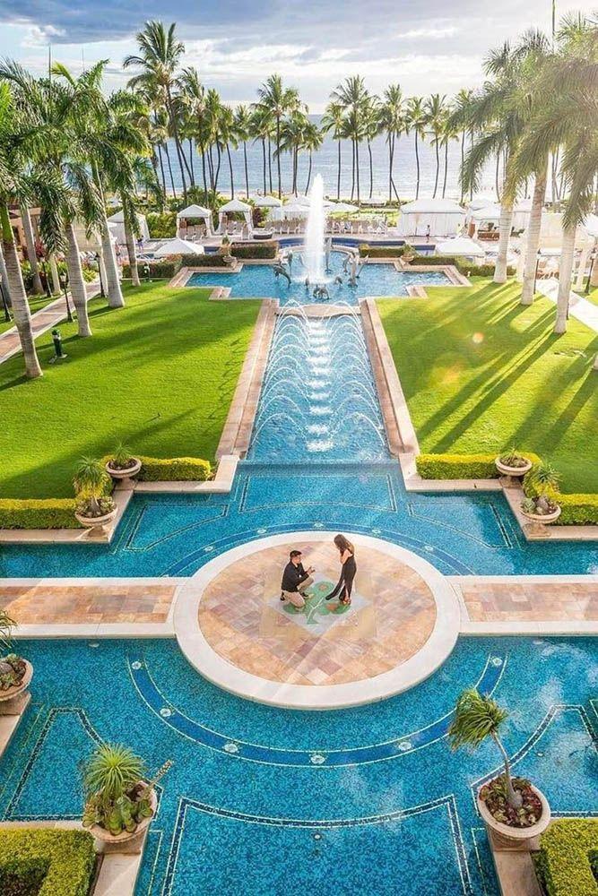 10 The Best Resorts For Perfect Hawaii Honeymoon Interesting