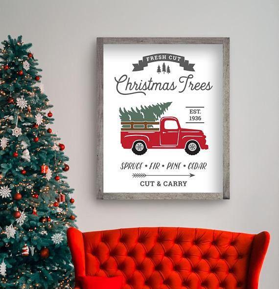 Christmas Tree Truck Svg Free.Trucks Svg Bundle Svg Designs By Better Life Blog