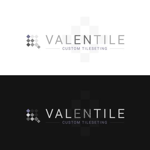 Custom desktop logo