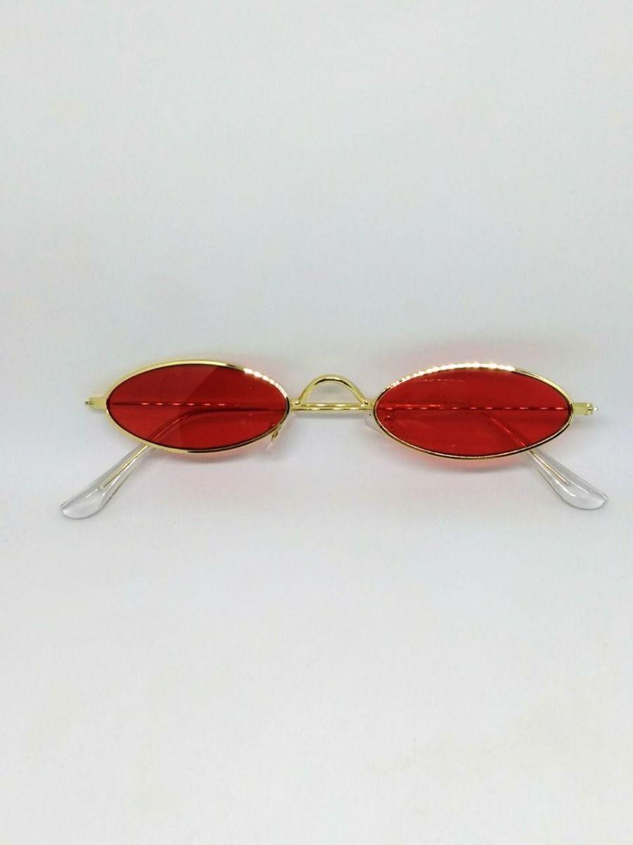 b5777ac8a Resultado de imagem para oculos redondo lente vermelha | 000 in 2019 ...