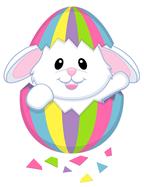 Easter Cute White Bunny Transparent Png Clipart Easter Bunny Pictures Easter Images Clip Art Easter Bunny Images