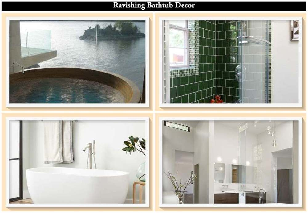Photo of Motivation and looks we love in terms of new bathroom