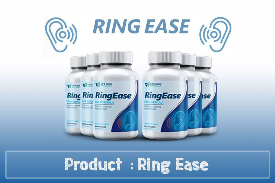 Ring Ease Review A Solution To Help Relief Tinnitus Tinnitus Remedies Medical Therapy Tinnitus Relief Ring ease (life now naturals) review. pinterest