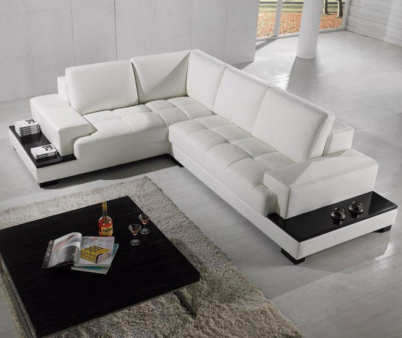 Modern Italian Design Www Lussofurniture Com Leather Corner Sofa Modern Leather Sectional Sofas Leather Sectional Sofas
