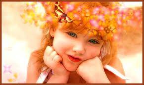 Resultado de imagem para anjo criança