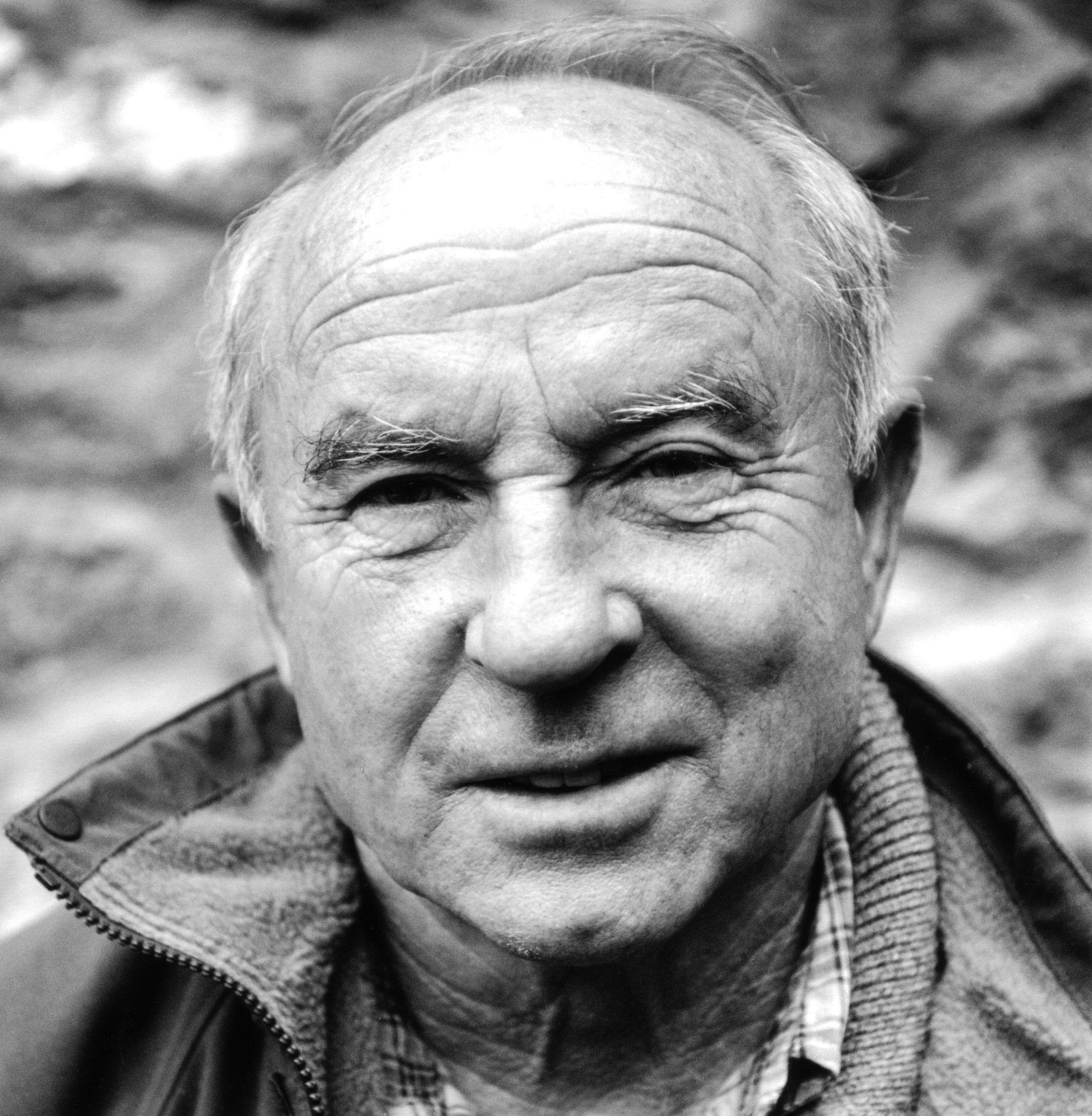 Life Advice from Yvon Chouinard Life Advice from Yvon Chouinard new pictures