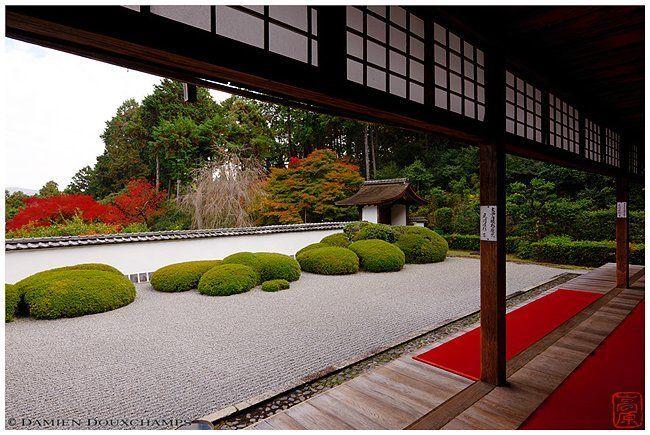 Un paseo por algunos jardines japoneses en otoño Espacios vivos