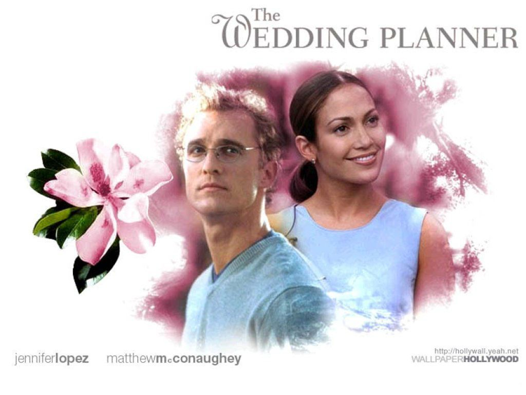 Loved The Movie But What Is Up With Matthew S Hair Wedding Planner Movie Romantic Movies Movie Couples