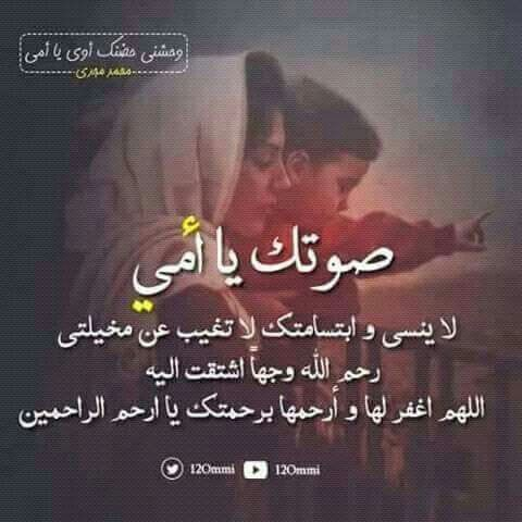 Pin By Sara Shokry On اللهم ارحم أمي واغفر لها Cute Wallpapers Quotes Son A