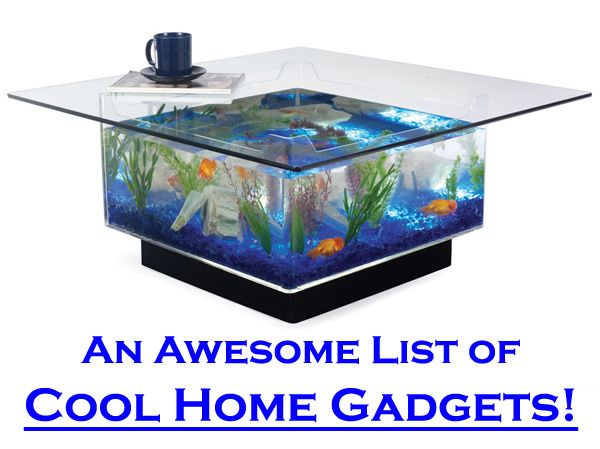 cool home technology