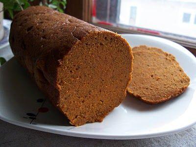 The seitan recipe that swept the vegan web bocadillos for Cocinar seitan