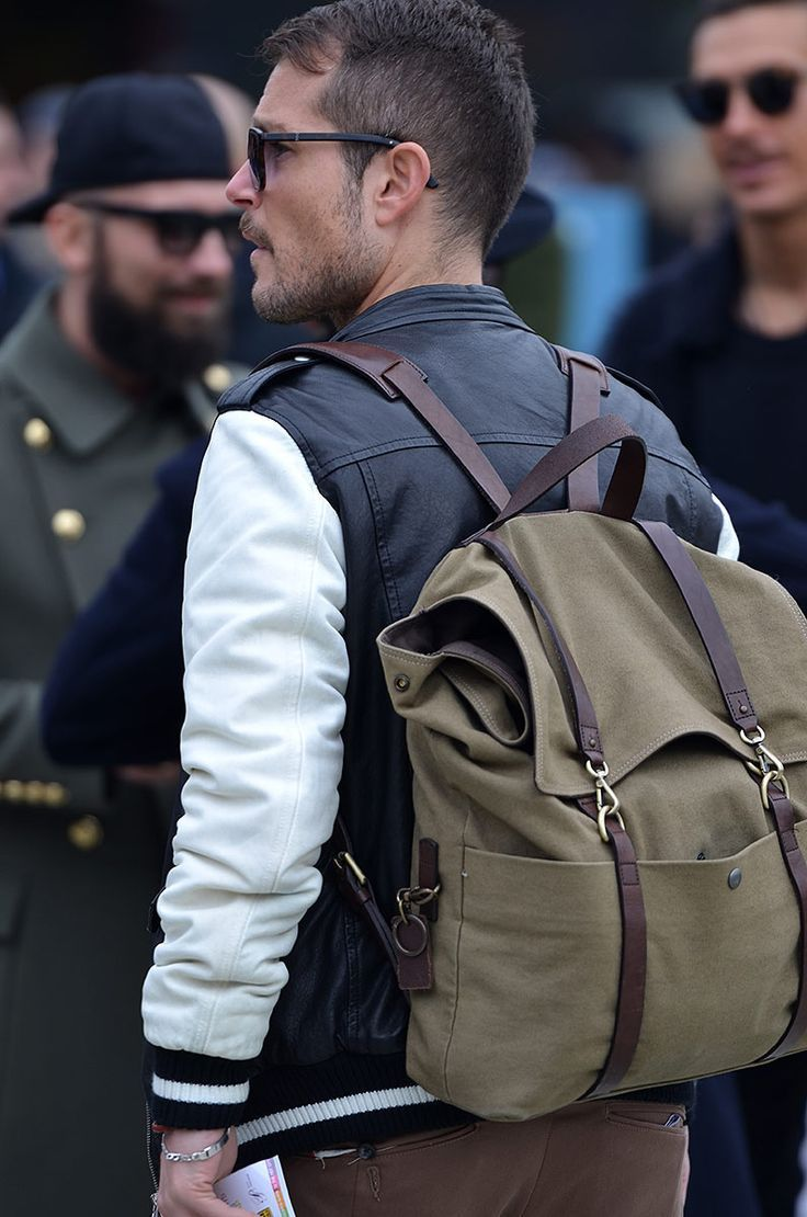 34a9765896d9 Introducing the men s backpack! Get ready to carry your everyday gear in  style! You can now easily stuff all of those loads in just one place!