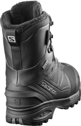 Photo of Salomon Toundra Pro CS WP Winter Hiking Boots – Men's | REI Co-op