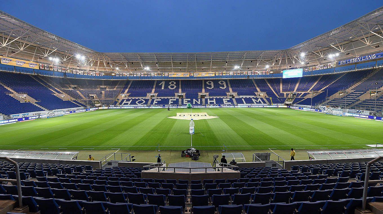 Resultado de imagen para Rhein-Neckar-Arena