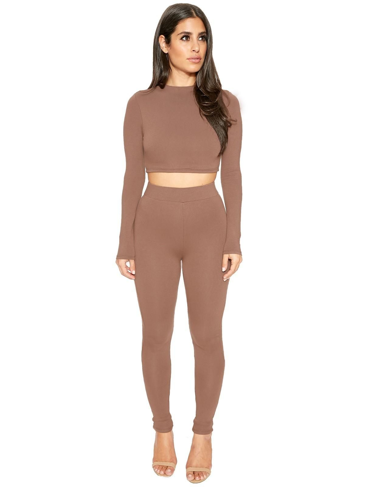 Women s fashion top 9 must haves in the wardrobe lulu rose - Naked Wardrobe Feelin Oh So Tight Set Sets Womens