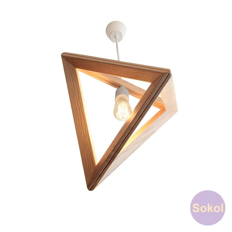 Replica Herr Mandel Lampframe Pendant | Sokol Designer Furniture