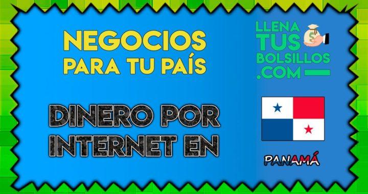Páginas Para Ganar Dinero Por Internet En Panamá Gratis Encuentra Los Mejores Negocio Ganar Dinero Por Internet Dinero Por Internet Paginas Para Ganar Dinero