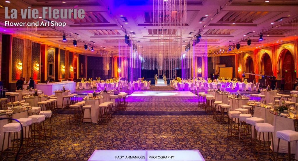 Wedding reception intercontinental semiramis cairo egypt security check required cairo egyptwedding junglespirit Images