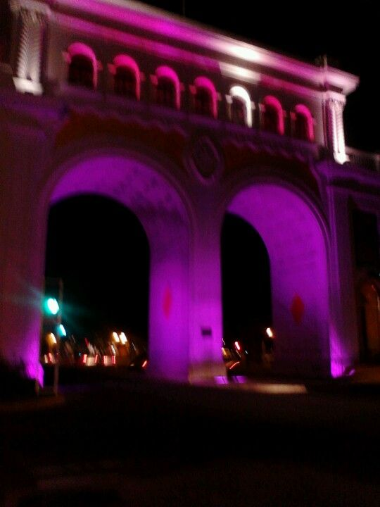 Arcos guadalajara