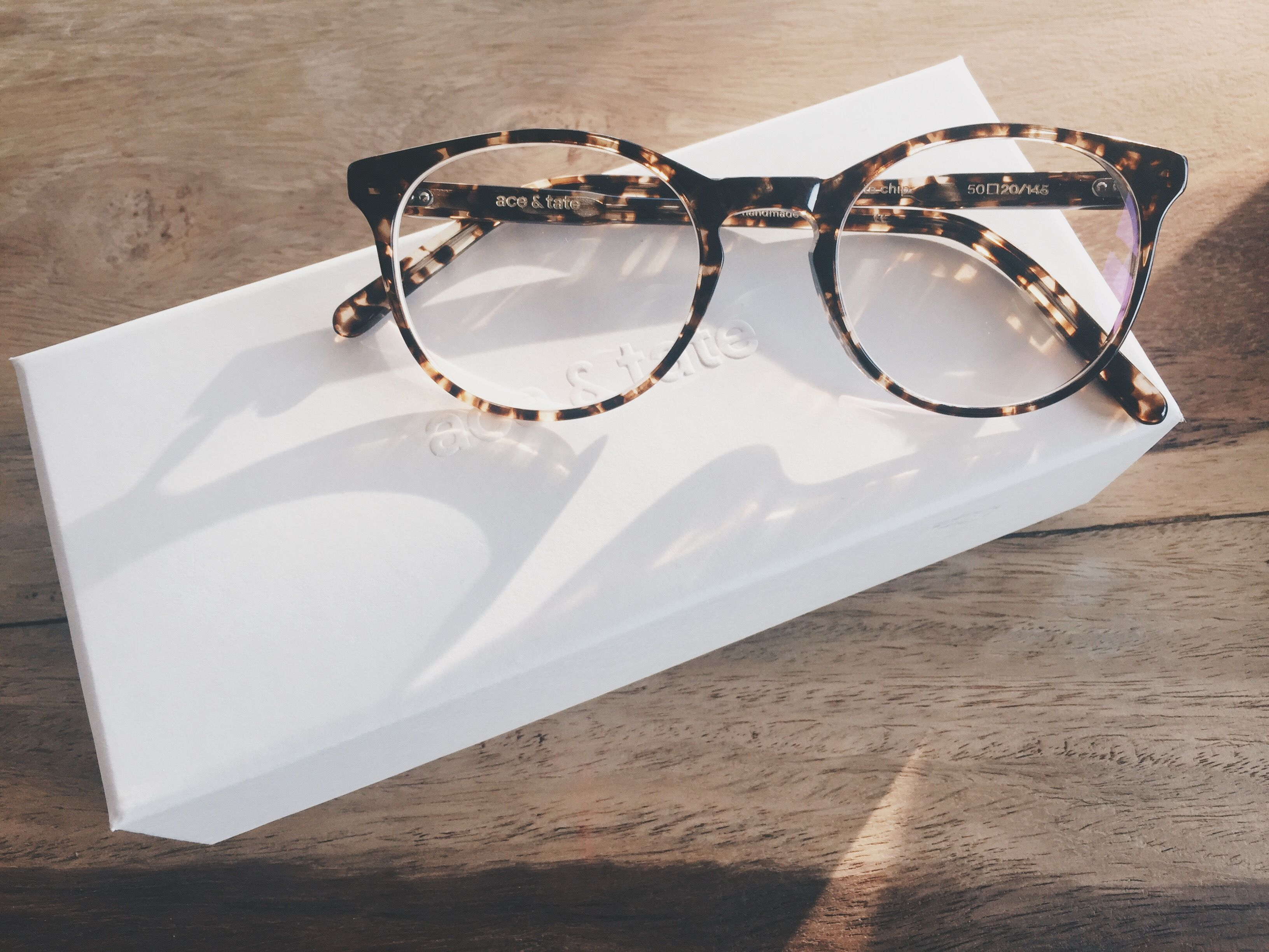Ace&Tate Miles Chocolate Chip | STYLEGUIDE | Pinterest | Brille ...