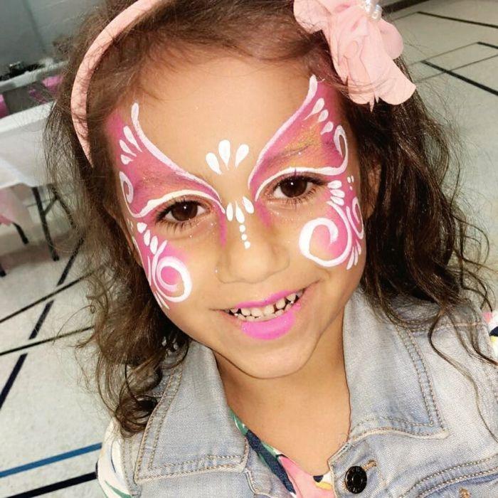 Photo of ▷ 1001 + Ideen für Kinderschminken für Halloween